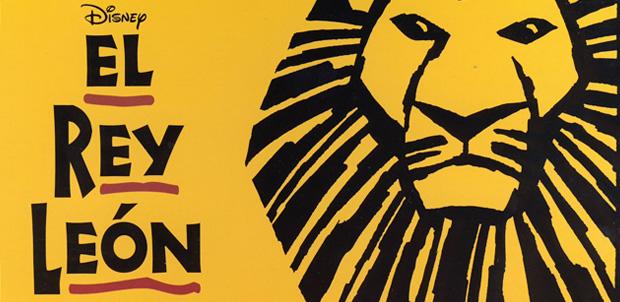 51 artistas de 7 países en el El Rey León