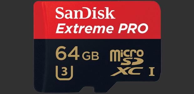 5 opciones de regalo SanDisk para Navidad
