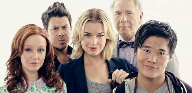 The Librarians llegará a Universal Channel