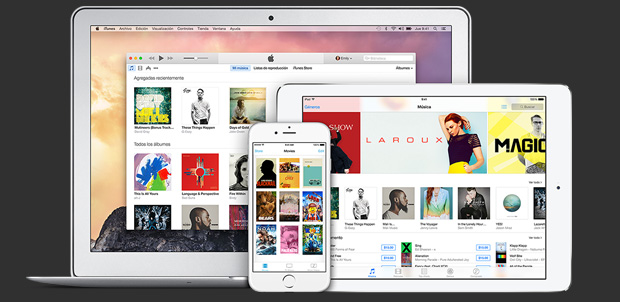 Lo mejor de 2014 dentro de iTunes México