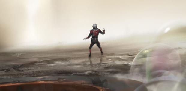 Ant-Man llegará a los cines de México en julio