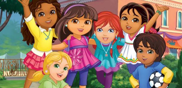 ¡Por fin! Dora creció y trae nuevas aventuras