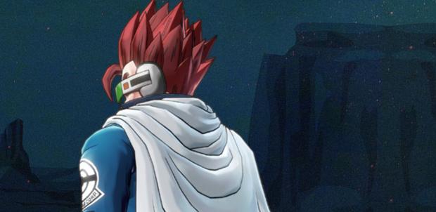 Dragon Ball Xenoverse Cambia de fecha