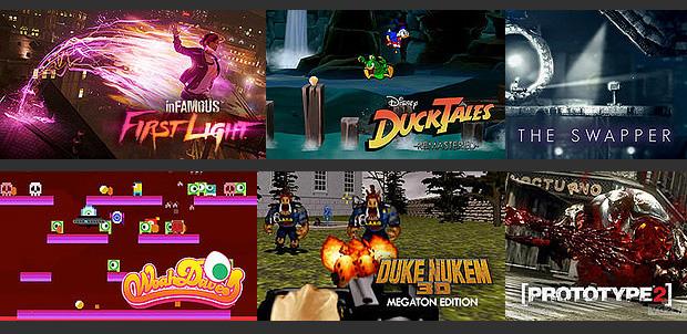 Los Juegos gratuitos en enero para PS Plus