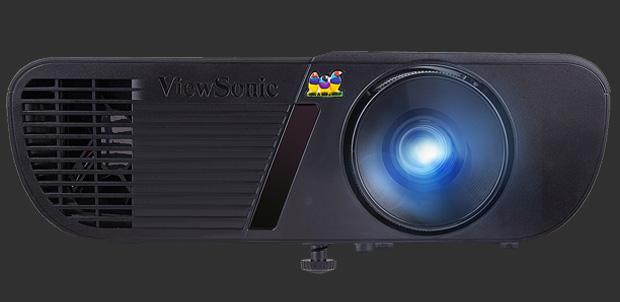 Los nuevos proyectores Digitales de ViewSonic