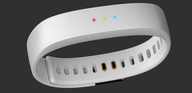 Nabu X es la nueva smartband de Razer