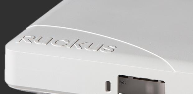 Ruckus Microsoft Lync