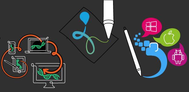 Wacom WILL impulsa el futuro de la tinta digital