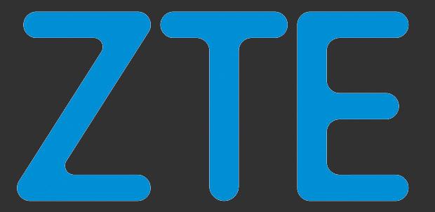 ZTE nuevo logo