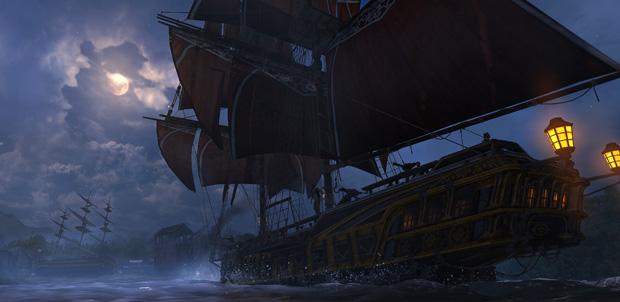 Assassin's Creed Rogue para Windows PC