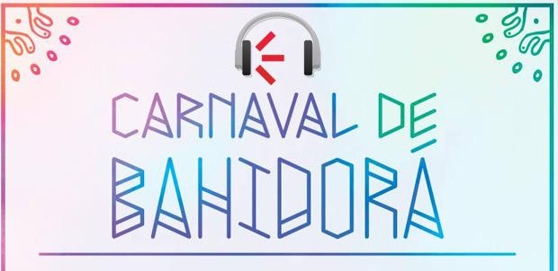 El Carnaval de Bahidorá en Claro música