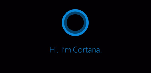 Cortana se integrará al sistema Windows 10
