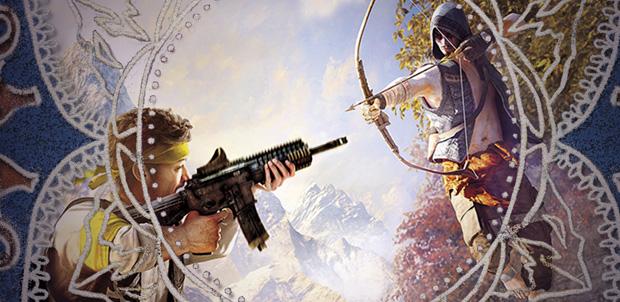 Overrun, el nuevo contenido de Far Cry 4