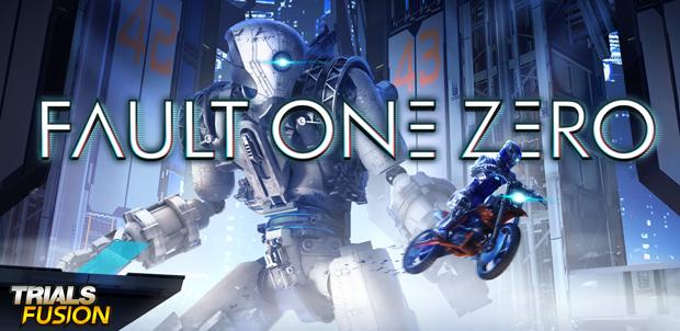Fault One Zero el nuevo DLC de Trials Fusion