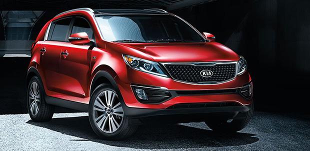 Kia Motors llega a México con tres modelos