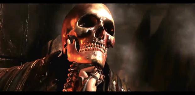 La historia de Mortal Kombat X en PlayStation