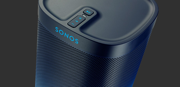 Sonos PLAY 1 Blue Note Limited Edition