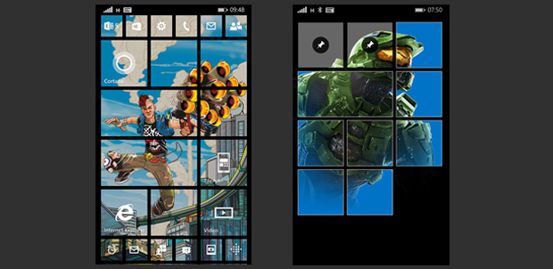 TileArt Windows Phone