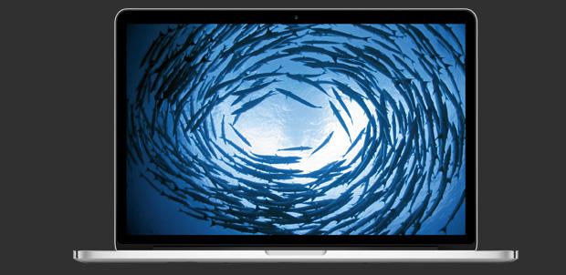 Virus Mac OS X
