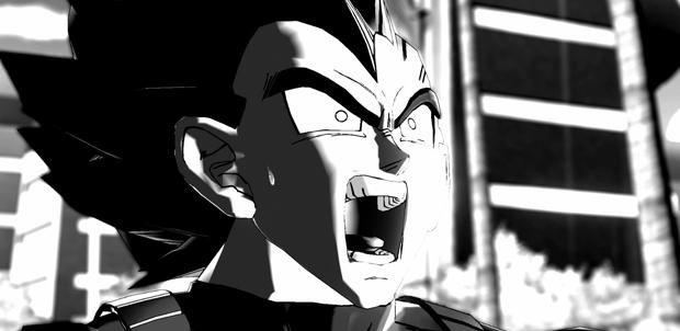 Lista la versión digital de Dragon Ball Xenoverse