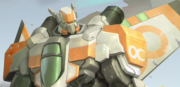 AirMech Arena llegará a Xbox One y PS4