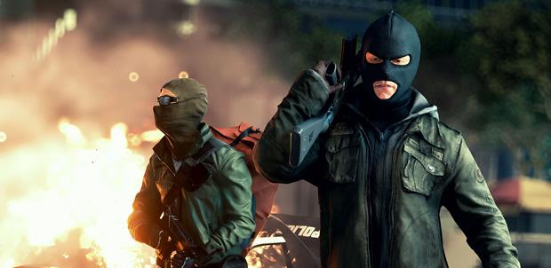 Trailer de lanzamiento de Battlefield Hardline