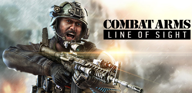 Beta cerrada de Combat Arms: Line of Sight