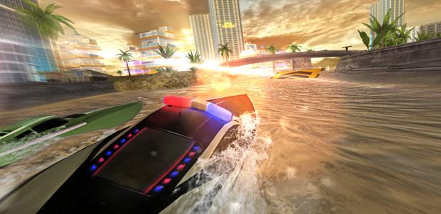 Driver Speedboat Paradise llegará en abril