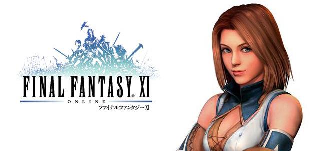 Nexon traerá Final Fantasy XI a los móviles