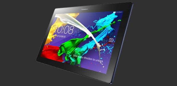 Lenovo TAB 2 A10-70 la tablet para multimedia
