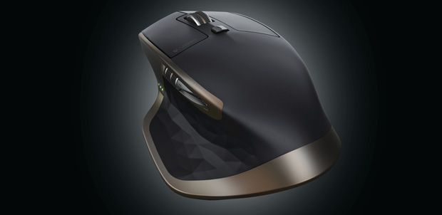 Logitech MX Master el mejor mouse hasta ahora