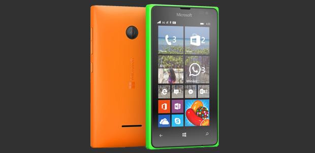 El primer Microsoft Lumia llega a México