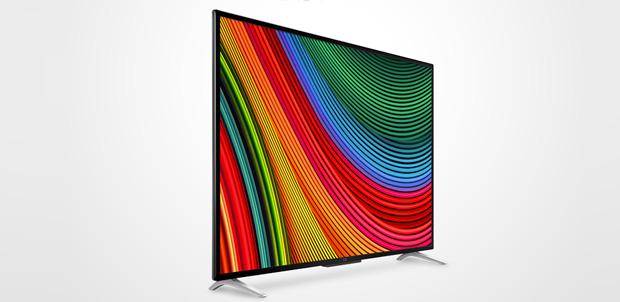El nuevo televisor de Xiaomi con Android