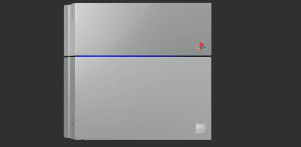 PlayStation 4 vende 20.2 millones de unidades