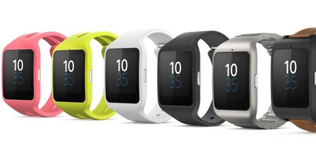 Smartwatch 3 ya está disponible en México