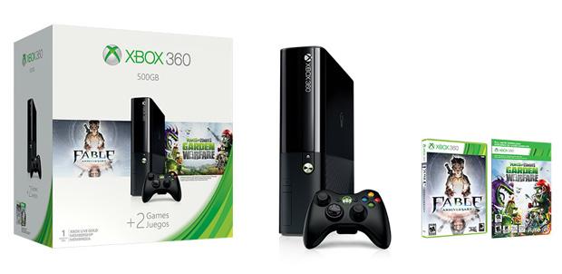 Microsoft mantiene con vida a la Xbox 360