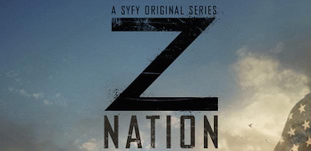 Z Nation llega este mes a Netflix en México