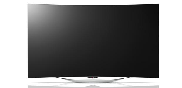 LG OLED 55EC9300