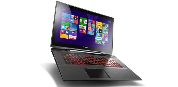 Lenovo Y70 para tus juegos en Windows