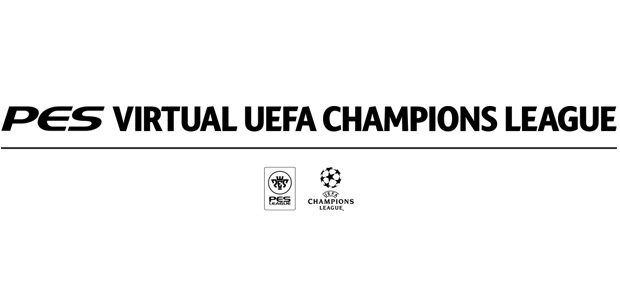 PES Virtual UEFA Champions League