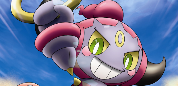Primer avance de la nueva película de Pokémon