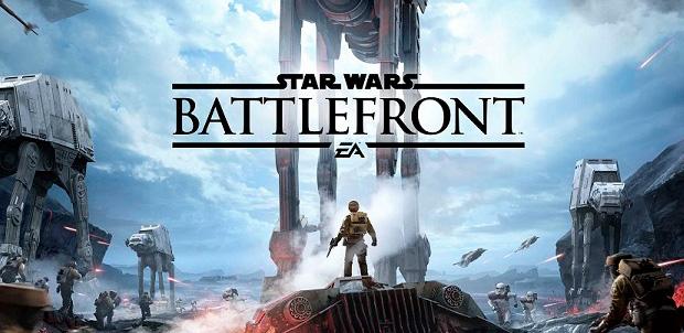 Star Wars Battlefront llegará en noviembre