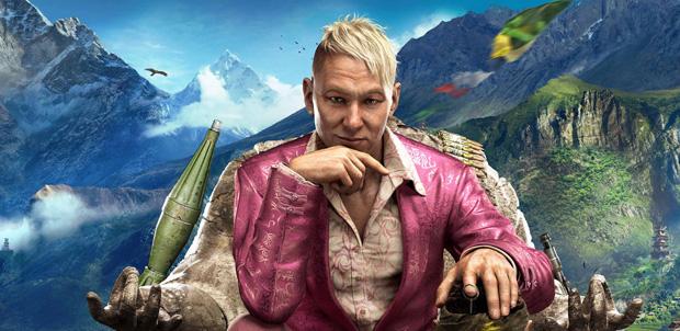 Descuentos de temporada en juegos de Ubisoft