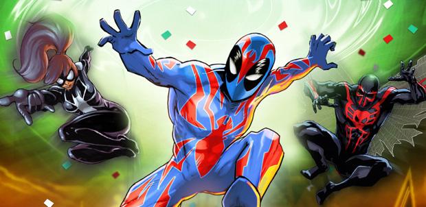 Conoce al Arácnido Jr. el Spiderman mexicano