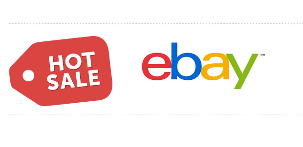 Hot Sale eBay