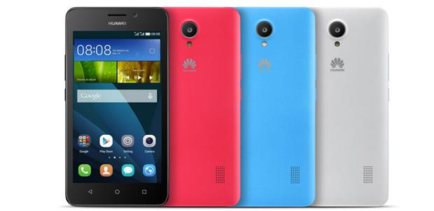 Huawei Y635 Mystery Phone llega a México con Telcel