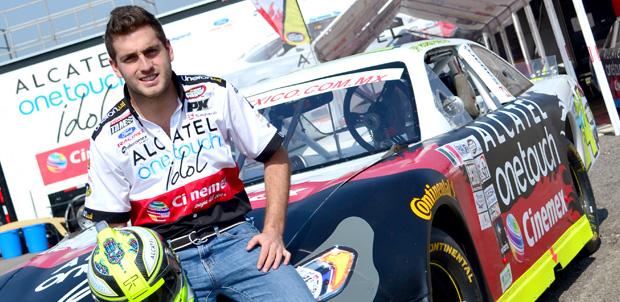 Alcatel Onetouch NASCAR