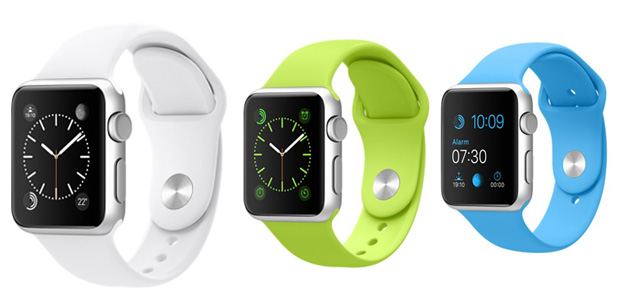 Apple Watch Sport Mexico