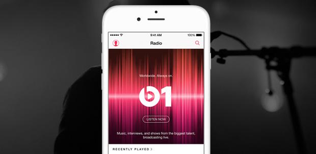 iOS 8.4 dará acceso a Beats 1, la estación de Apple Music