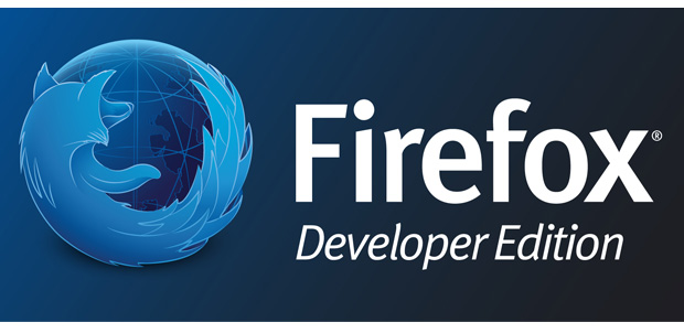 Firefox Developers Edition 40